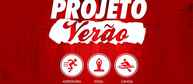 Projeto Verão 2019